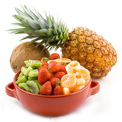 Como incluir 5 raciones de frutas y verduras en la dieta diaria