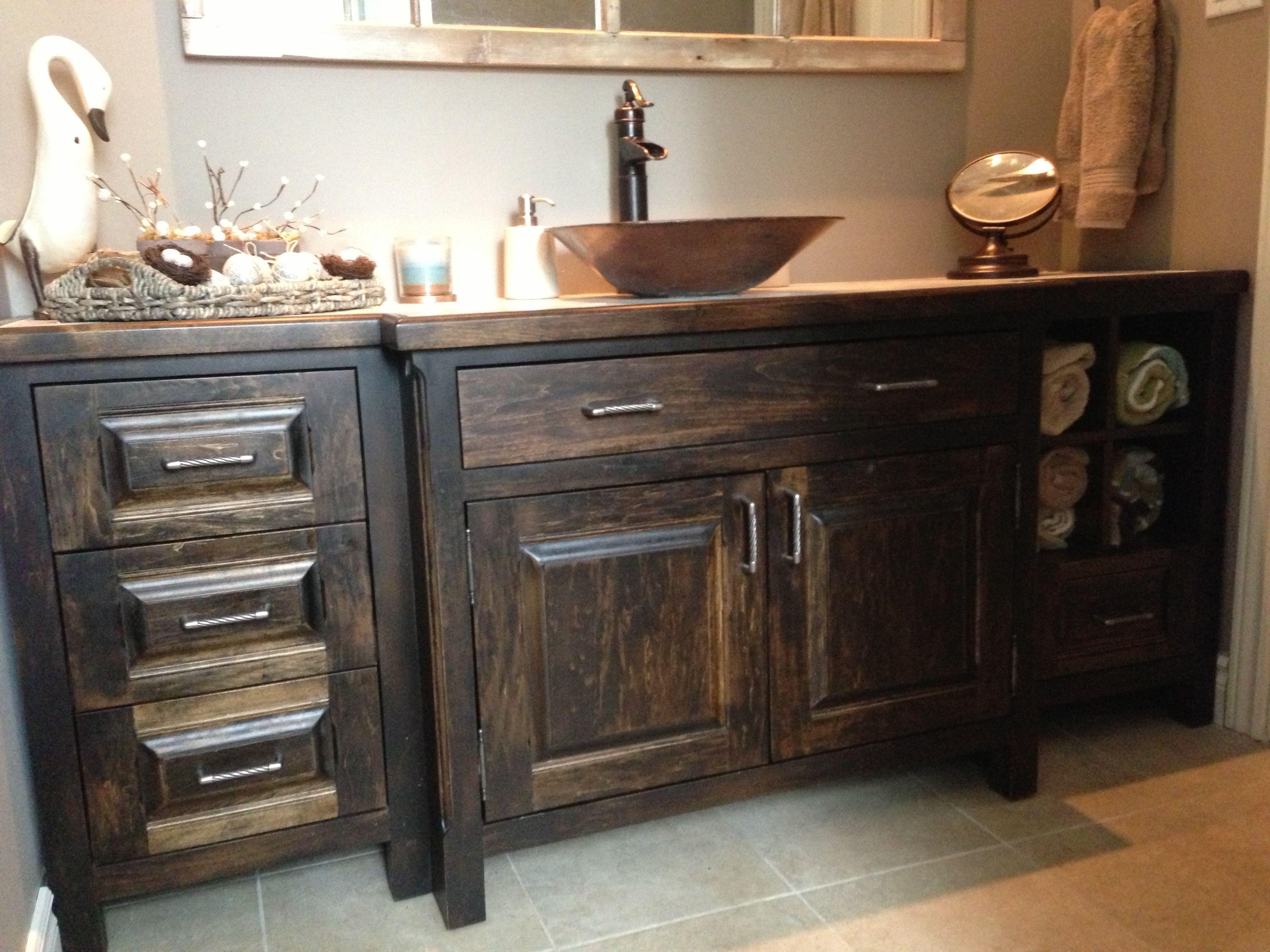 Salle de bain idee renovation - Idee renovation meuble ...
