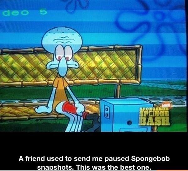 Funniest Spongebob Moments Funniest Spongebob Mom...