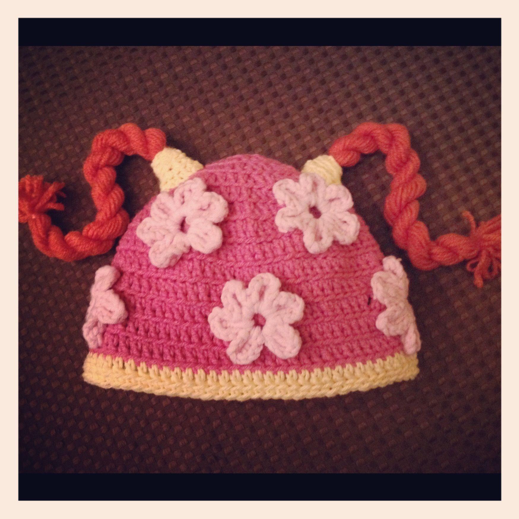 Free Crochet Pattern Umizoomi : Team UmiZoomi Milli hat Team umizoomi Pinterest
