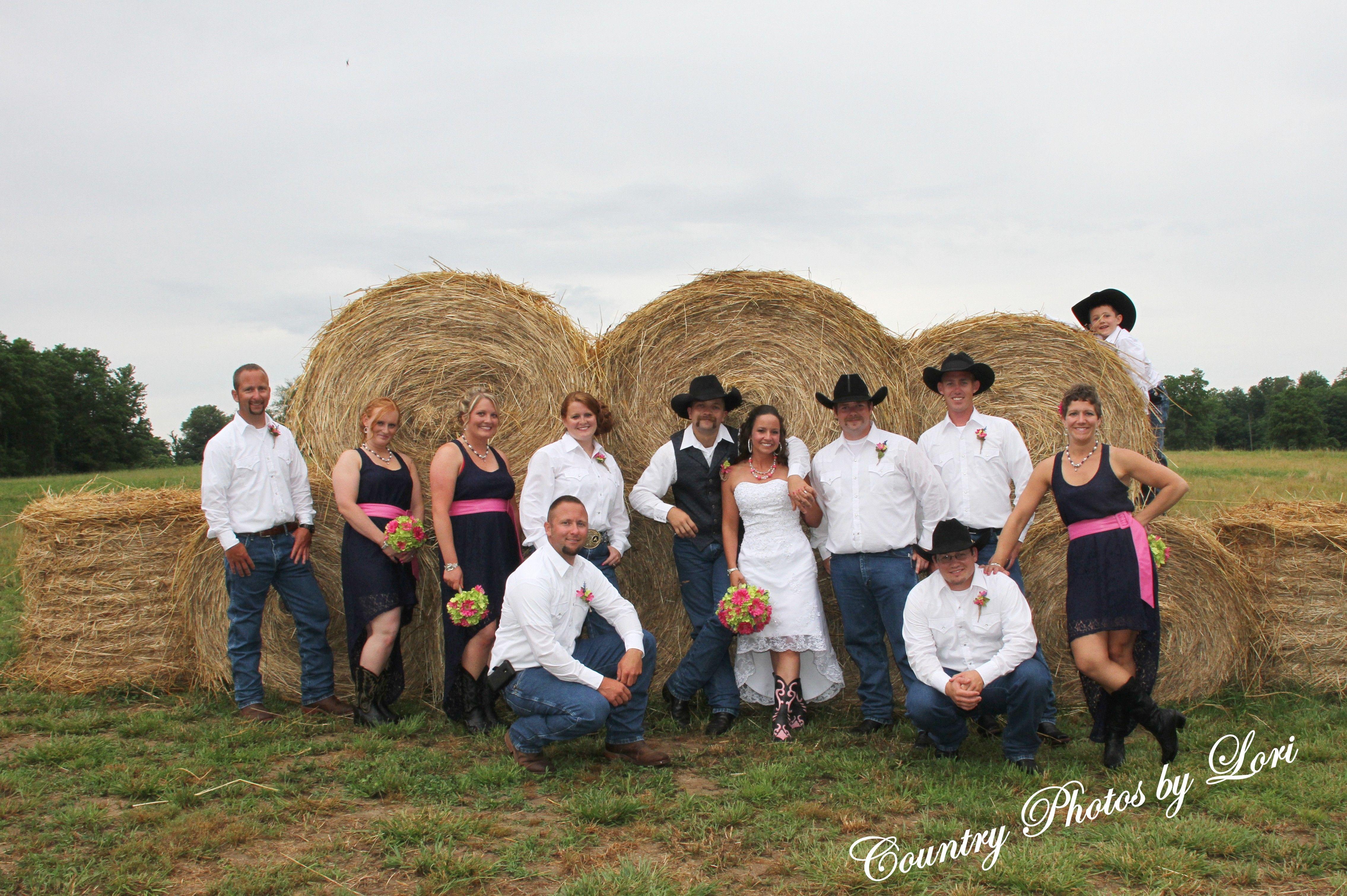 Backyard Western Wedding Ideas : Pin by Jennifer Johnson on Outdoor Western Wedding Ideas  Pinterest