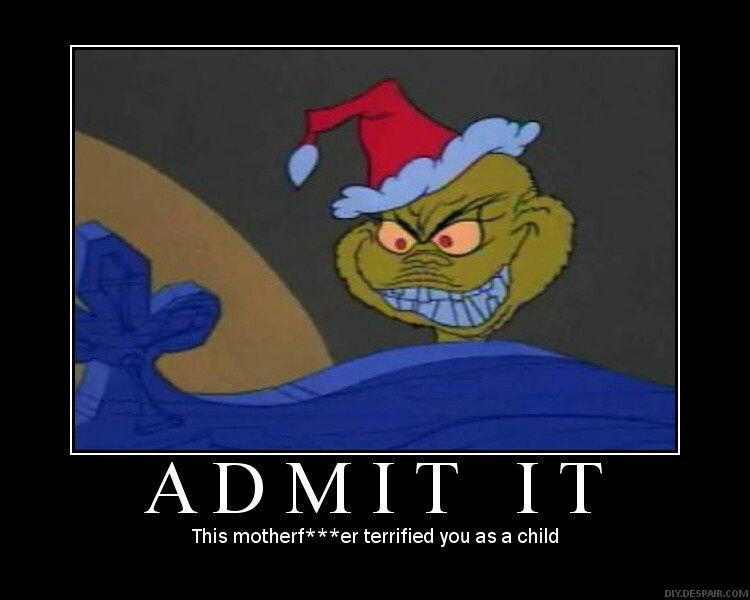 The Grinch  Toon Town  Pinterest