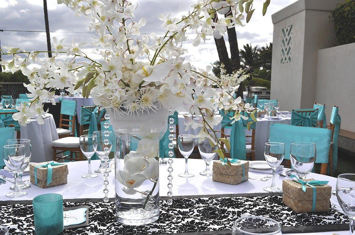 Ocean Wedding Decoration Ideas : Wedding decorations under the sea ocean theme ideas