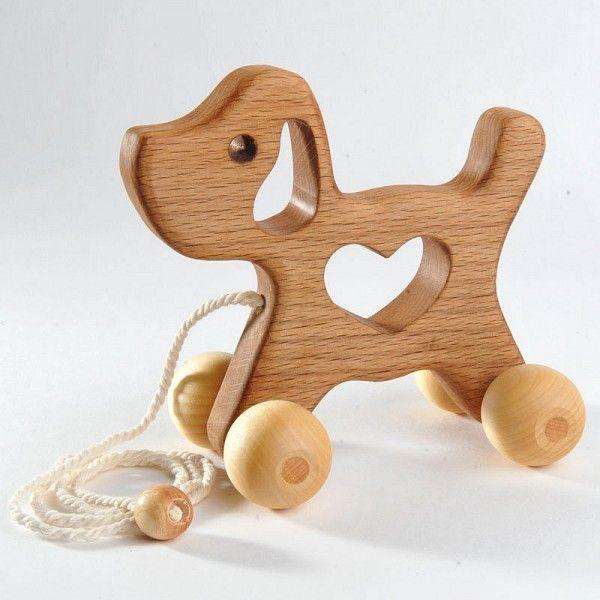 Дети как сделать деревянные
