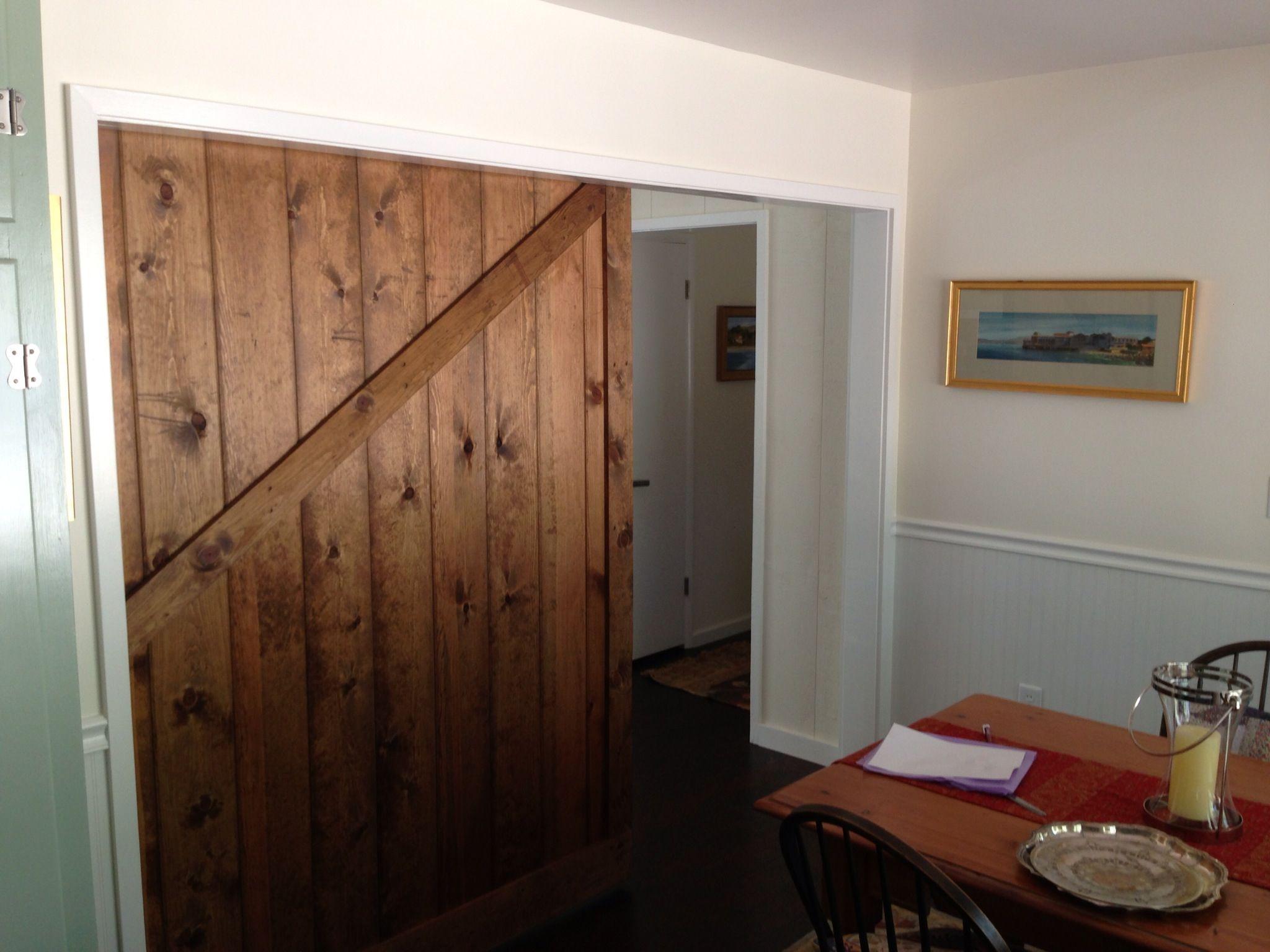 21 Excellent Interior Barn Doors Pinterest