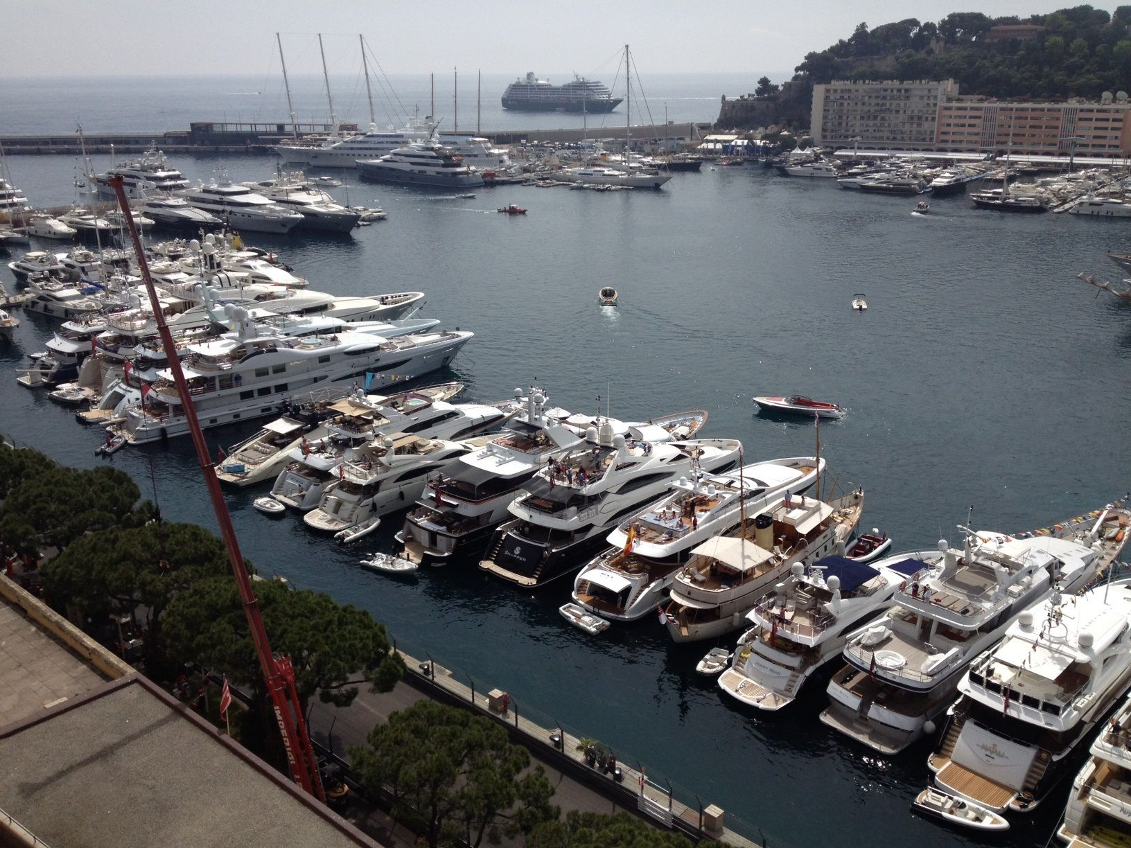 monaco grand prix 2014 coverage