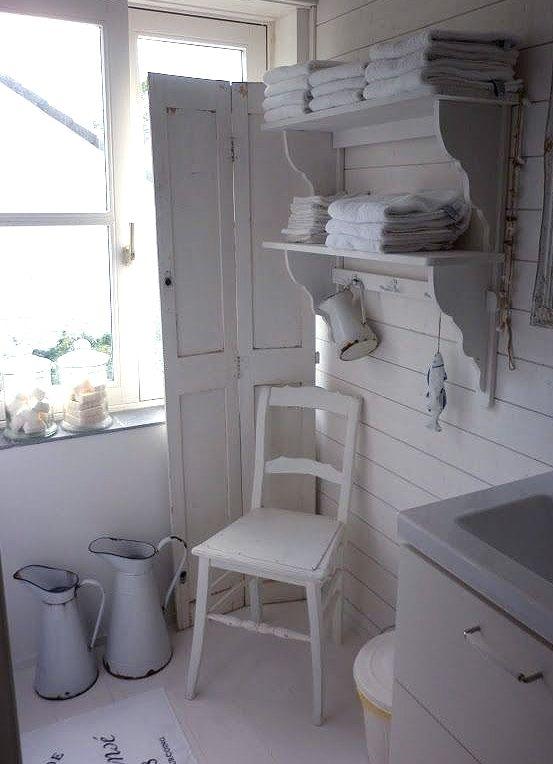 Meer dan 1000 idee n over vintage badkamer inrichting op pinterest vintage badkamers vintage - Vintage badkamer ...