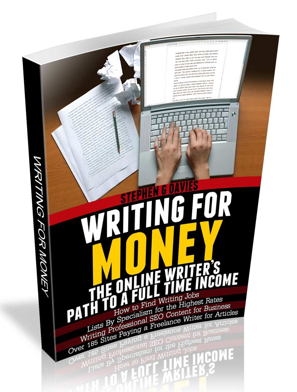 textbook writing jobs How to launch your freelance writing career freelance writing jobs and problogger are two reputable job boards to find writing 10 business books.