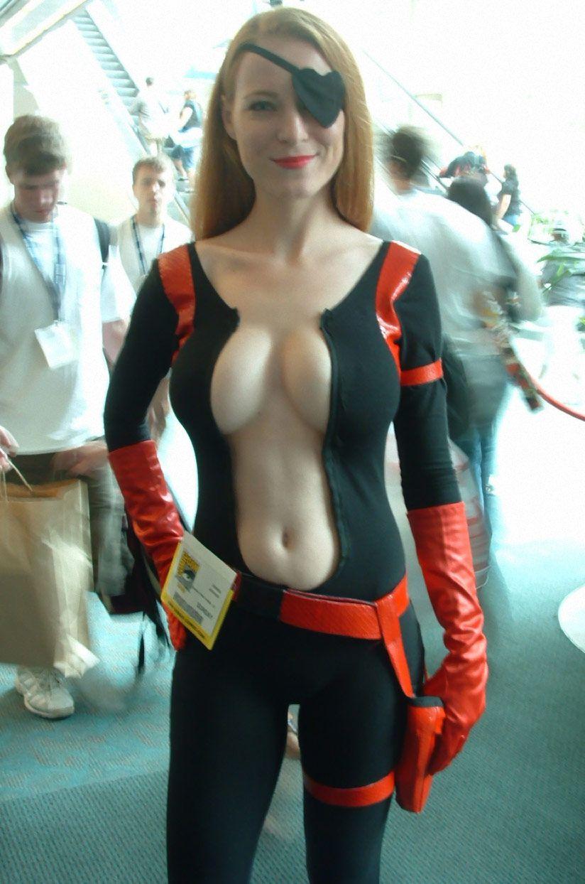 Сексуальные косплей костюмы фото
