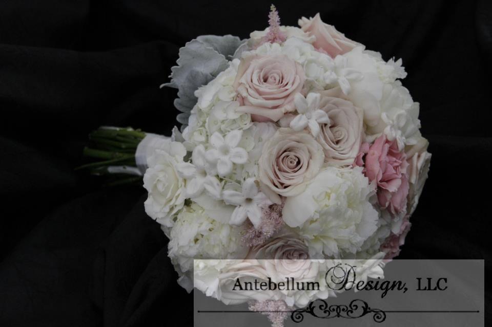 bridal flowers dallas