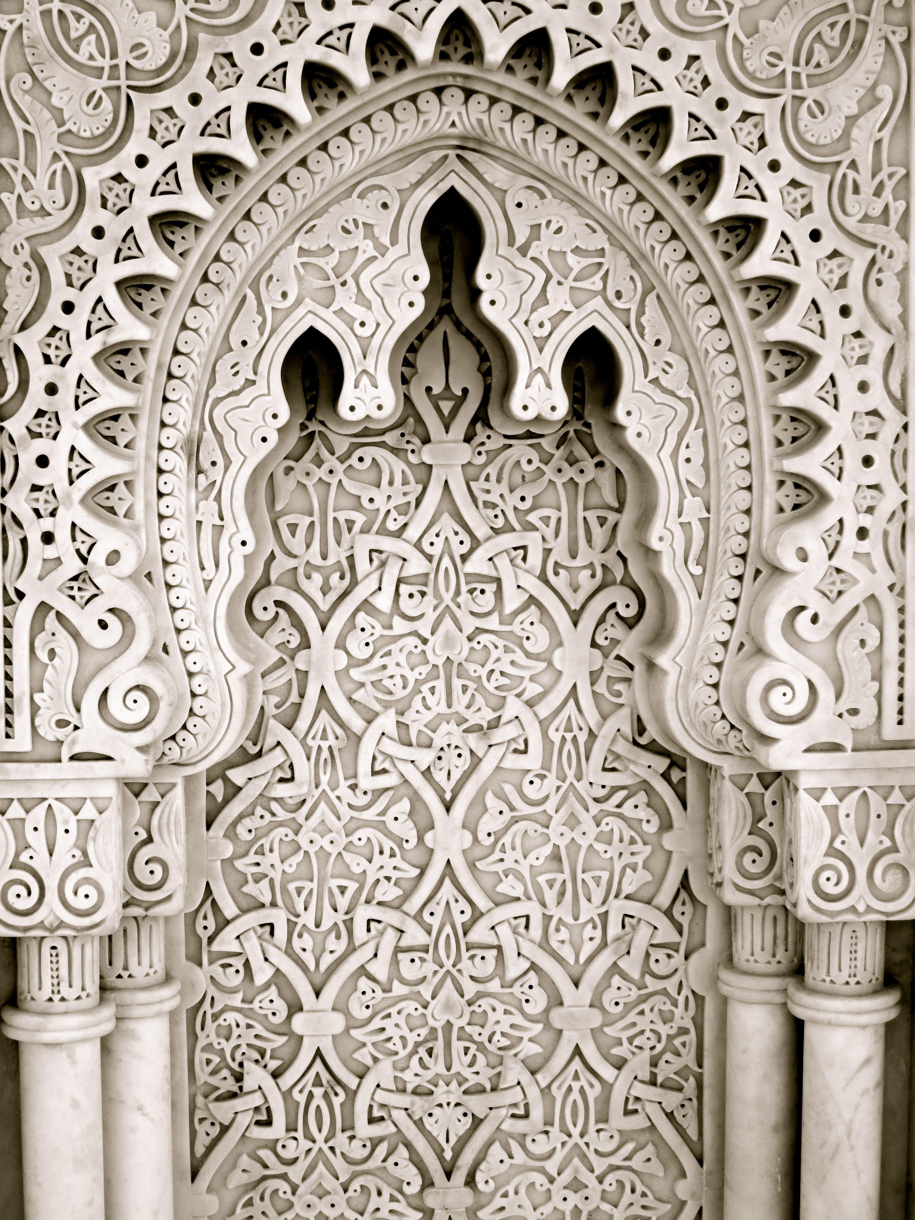 Moroccan architecture inspiration pinterest for Architecture marocaine