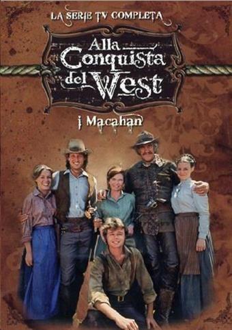 Risultati immagini per Alla Conquista del West