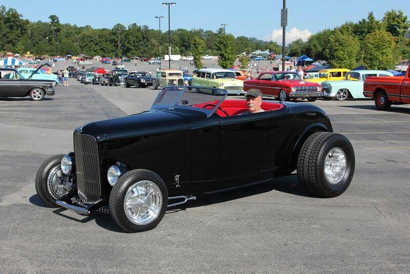 1932 ford roadster highboy hot rod american hot rod. Black Bedroom Furniture Sets. Home Design Ideas