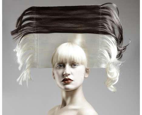 Pin by Shalanda Jones on Weird Hair Dont Care Pinterest