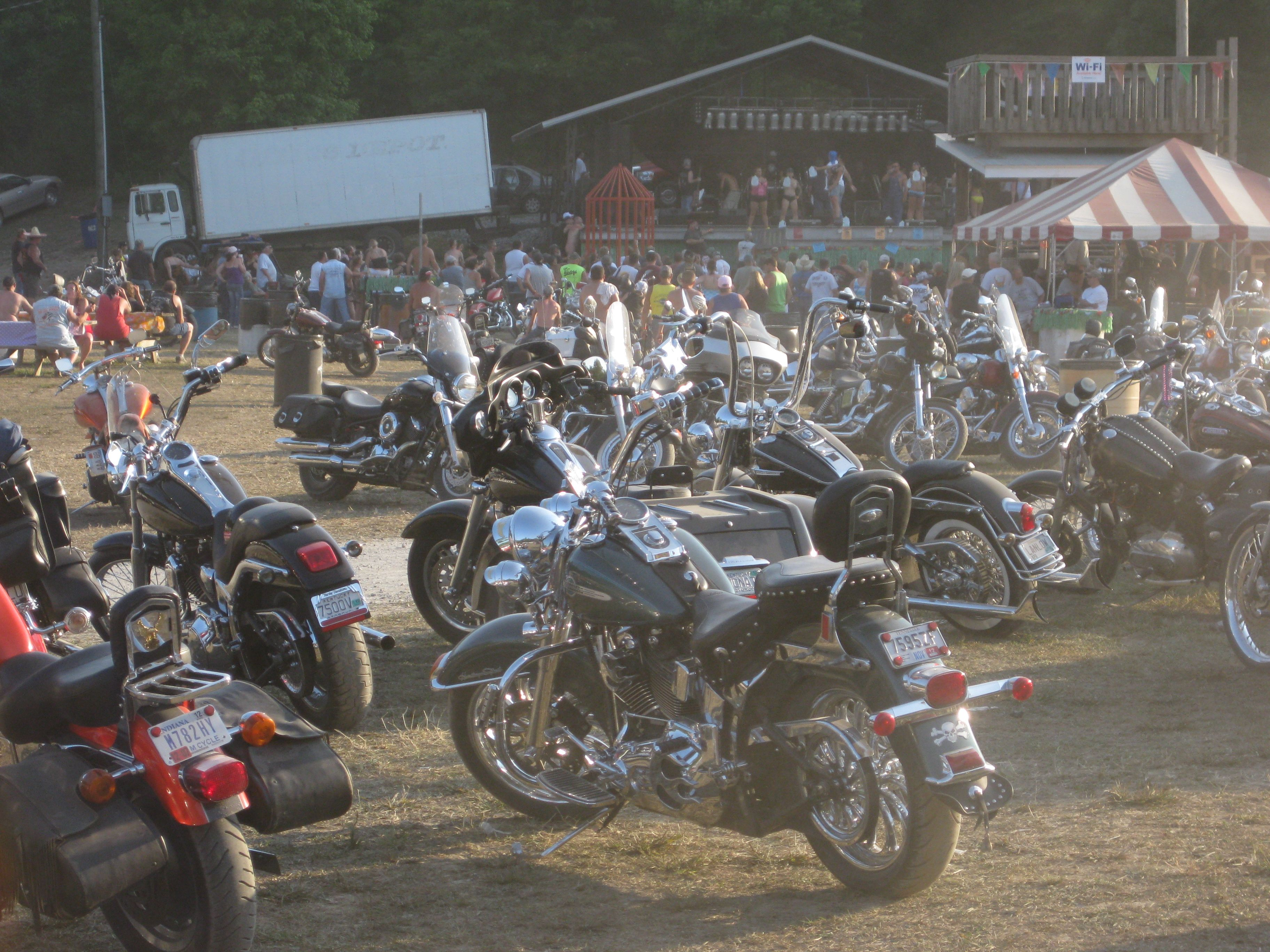 Pictures of sturgis motorcycle rally Sturgis Raw Photos - Travel Channel