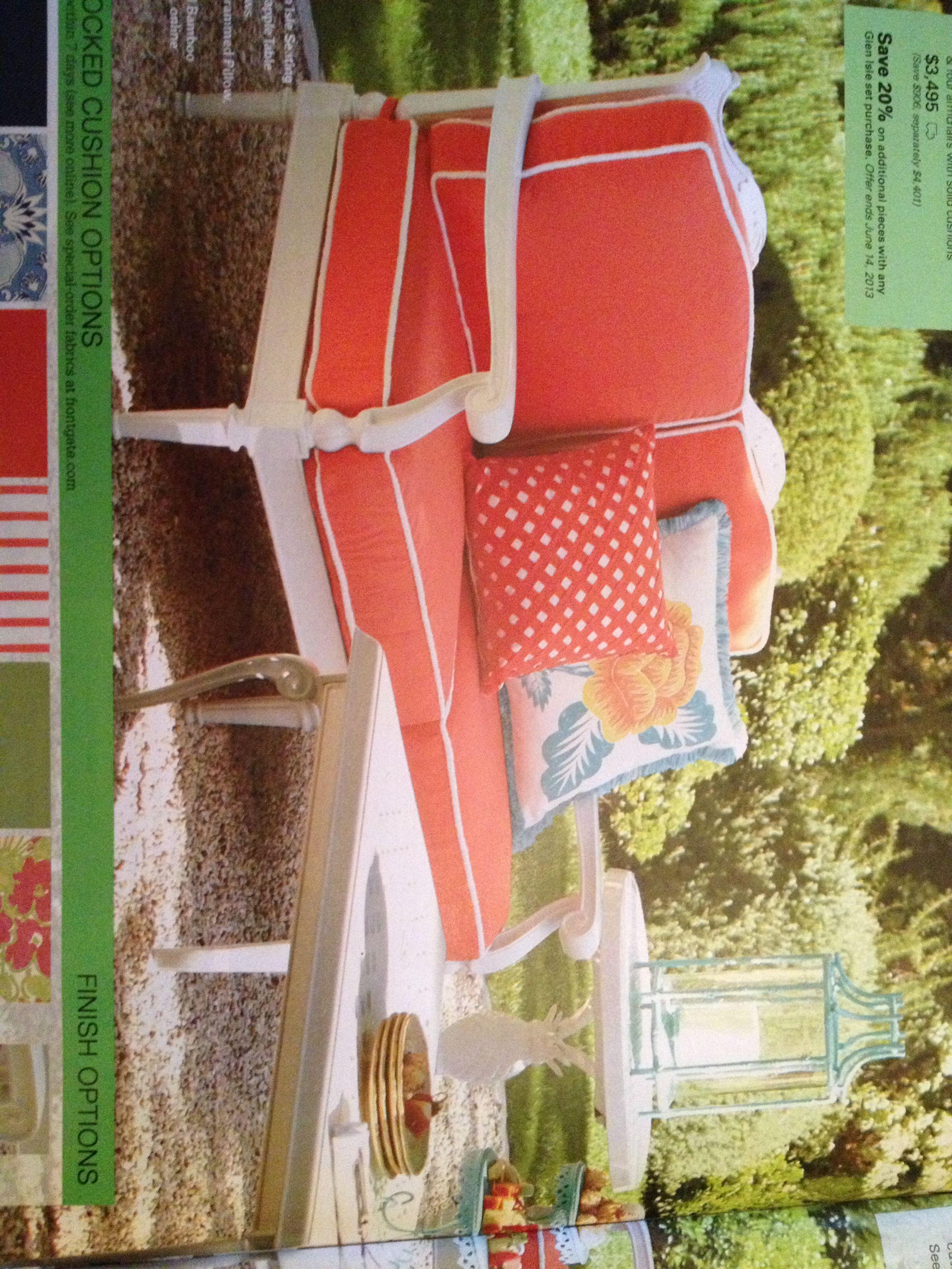 Outdoor Furniture Cabana Planning Pinterest