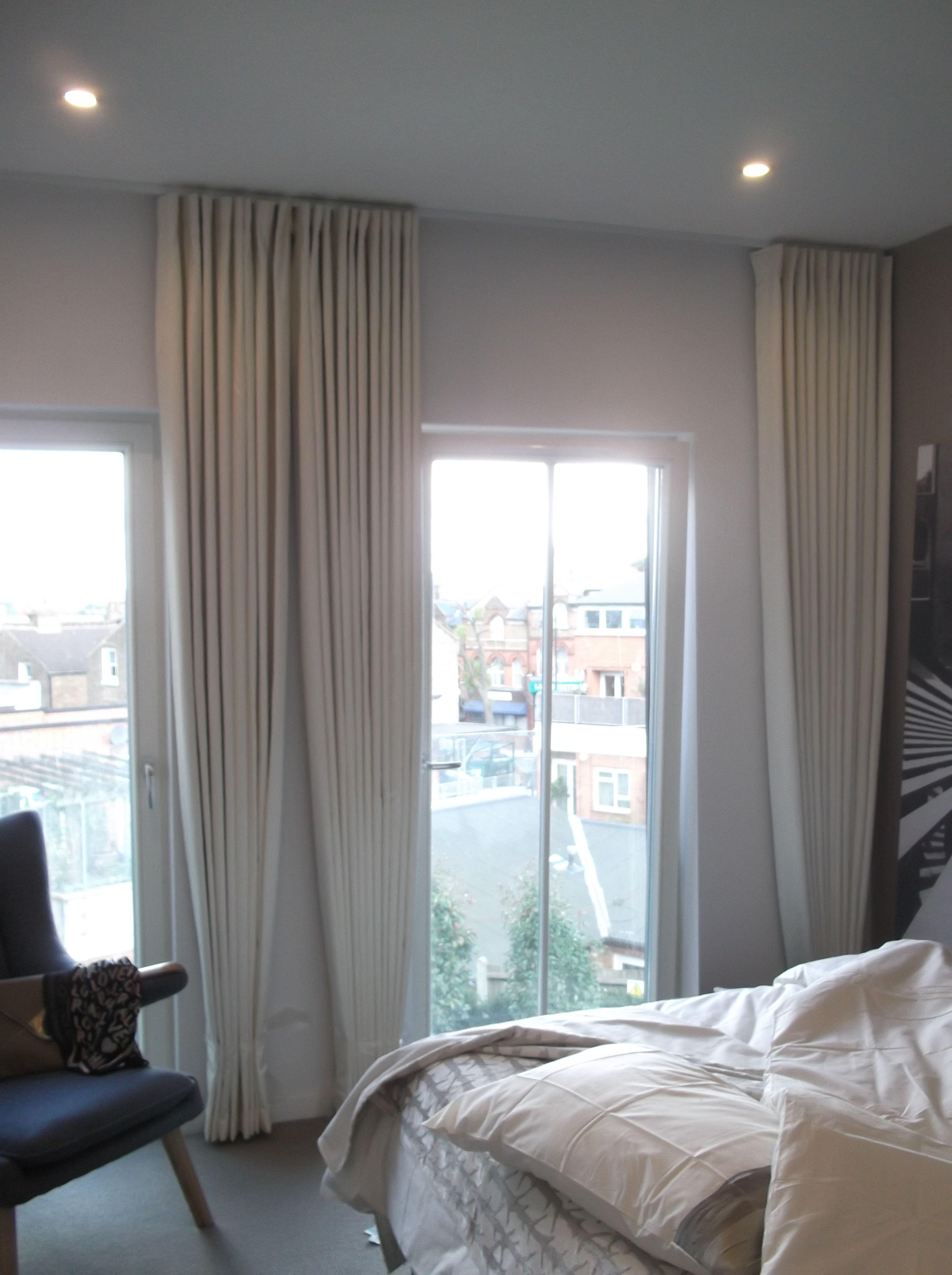 Full Length Curtains | curtains | Pinterest