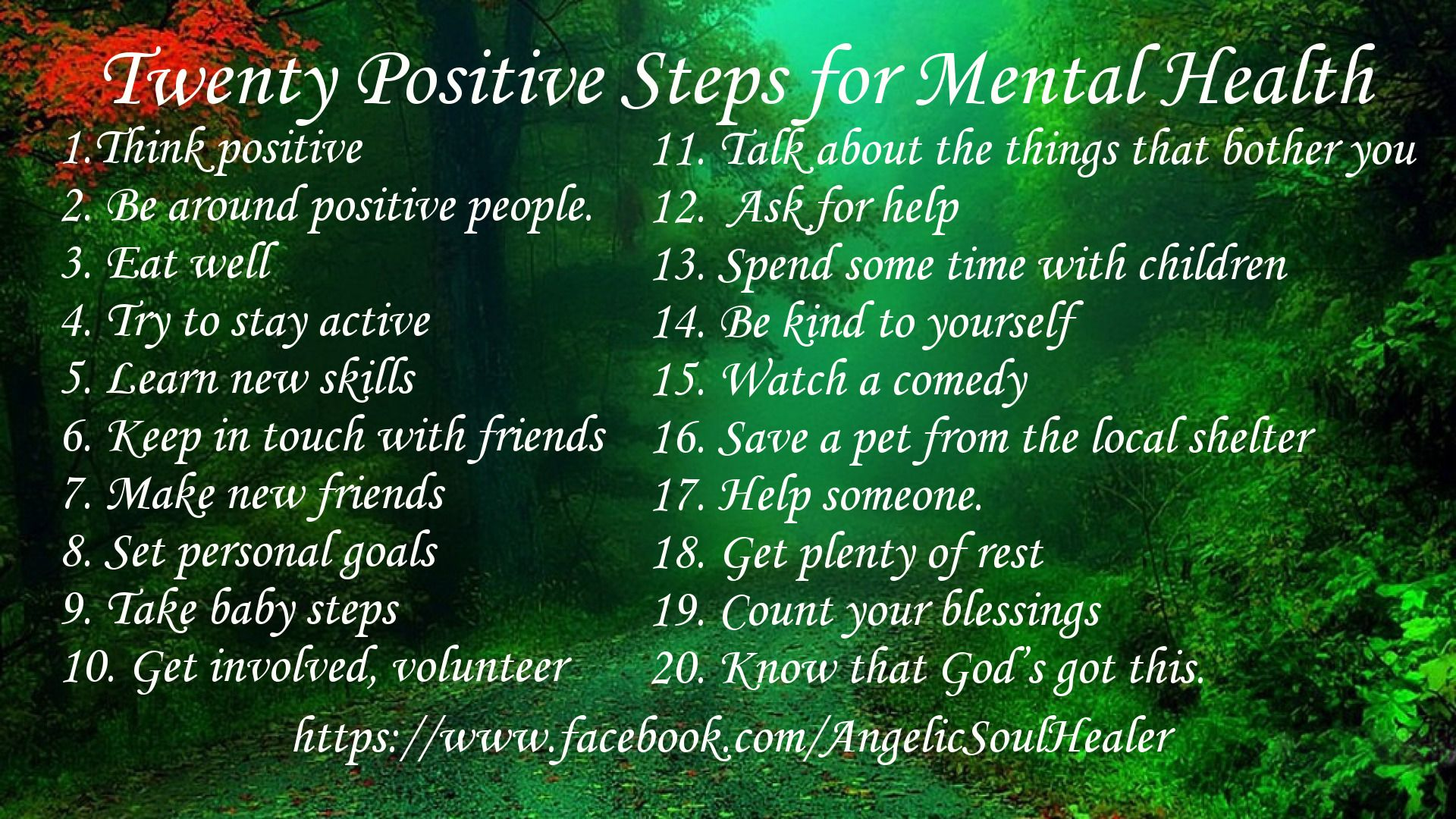 quotes positive mental health quotesgram