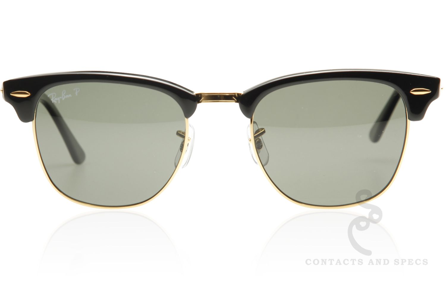 Ray Ban Clubmasters | Sunglasses | Pinterest