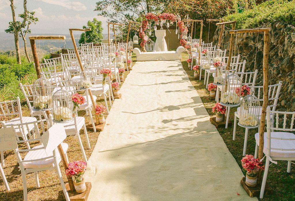Rosemont Gardens Tagaytay Ideas Pinterest