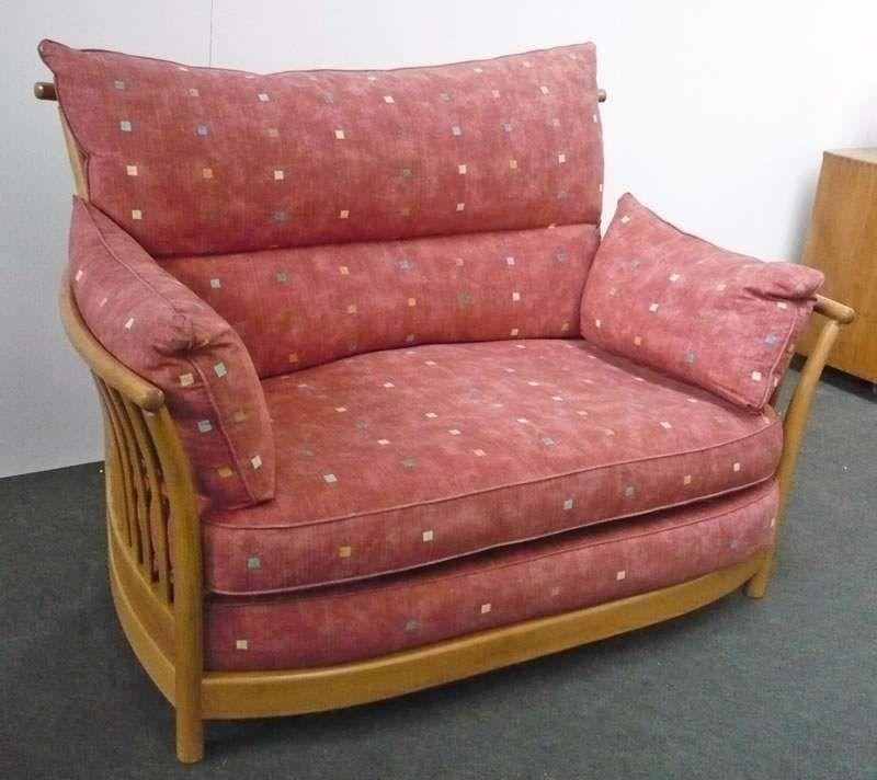 Nice Big Comfy Chair Vintage Antiques Pinterest