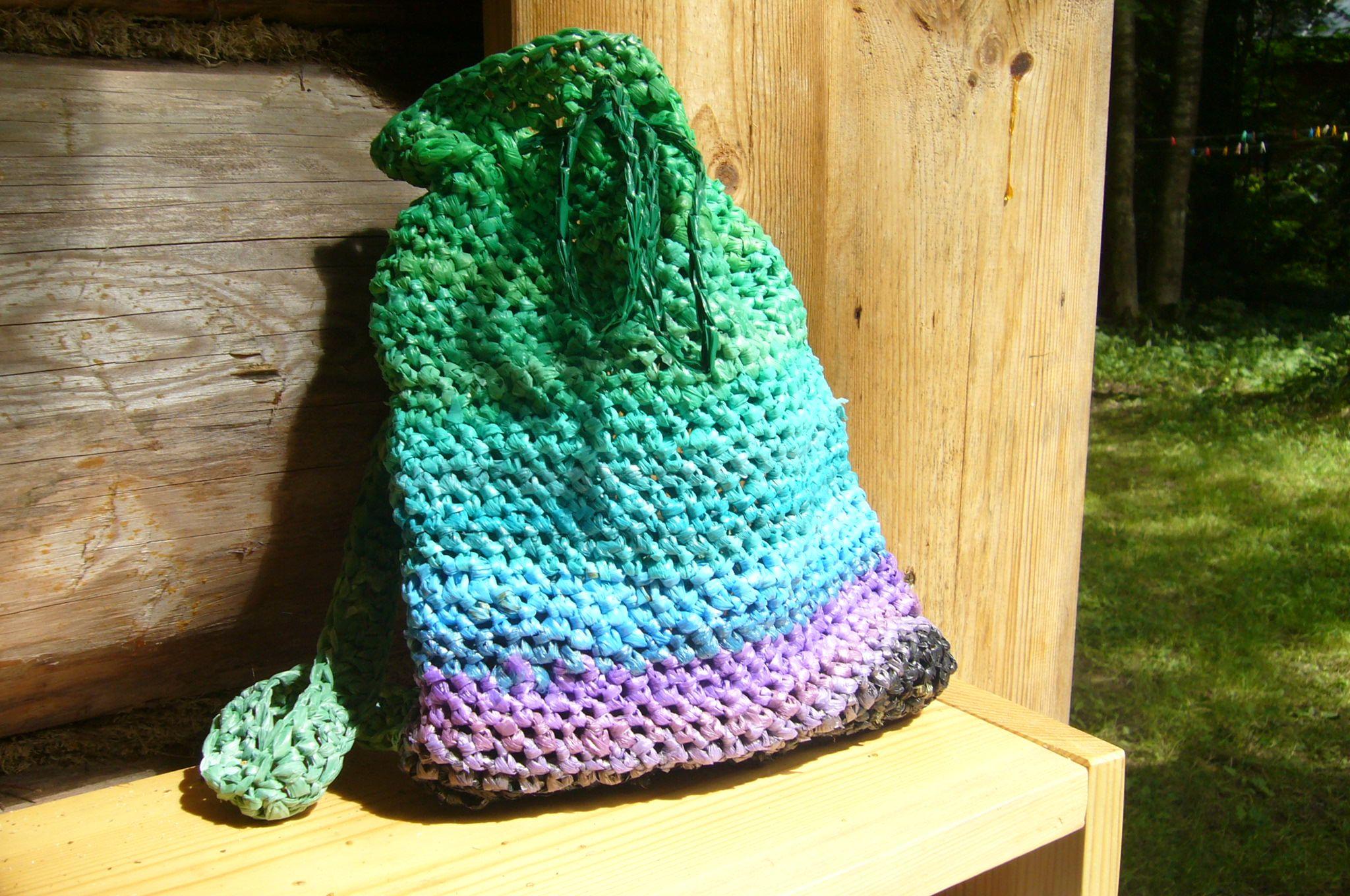 Crochet Bags Pinterest : Crochet Bags Pinterest Rachael Edwards