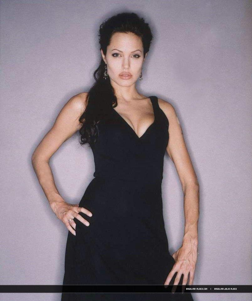 Jessie Jolie Nude Photos 20