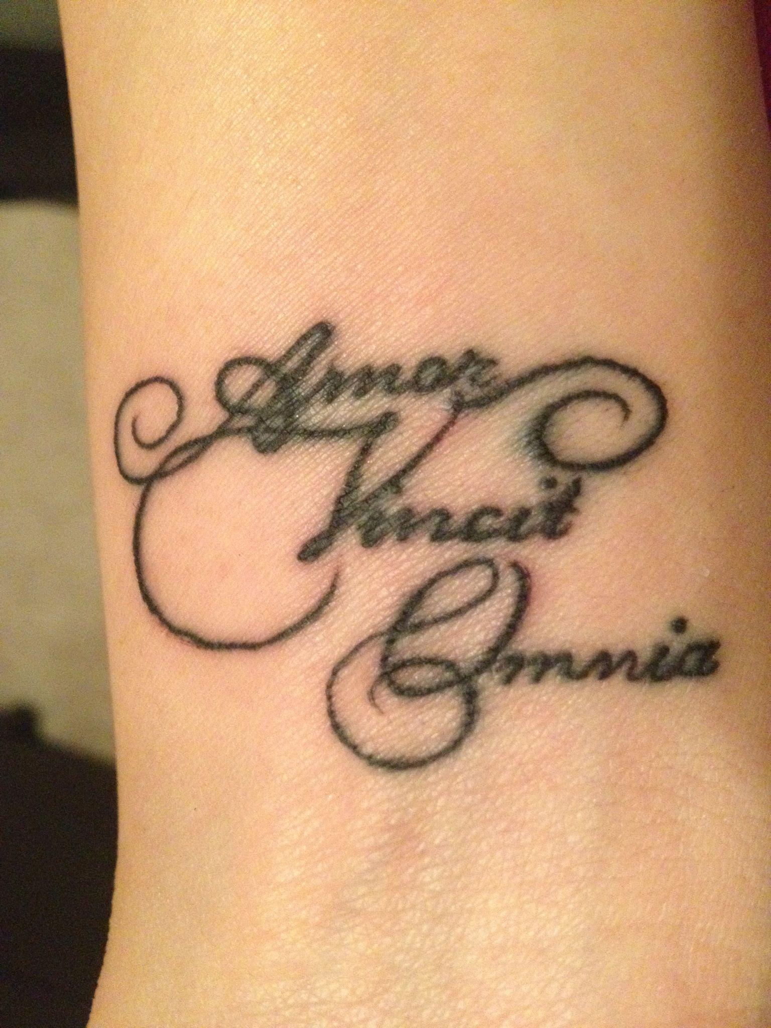 Татуировки на латыни. Афоризмы, высказывания, фразы для тату 12