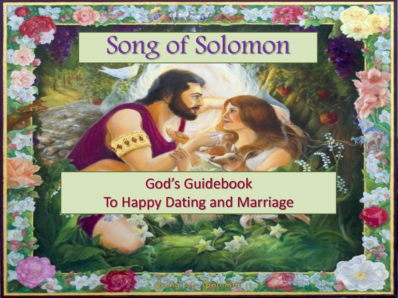 song of solomon bible study pdf