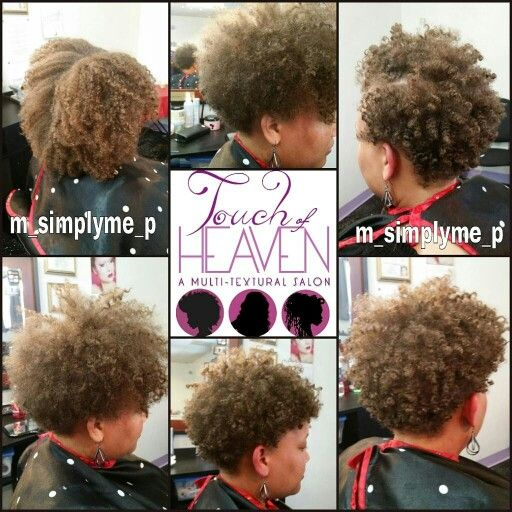 Pin by touch of heaven salon on the art of hair pinterest for A touch of heaven salon