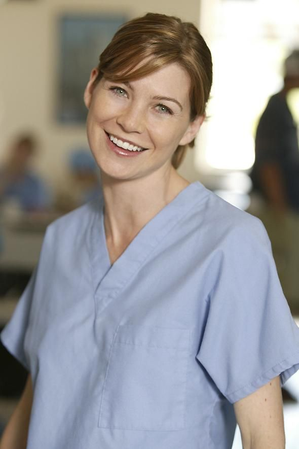 Greys Anatomy Saison Satu Meredith Grey Grays