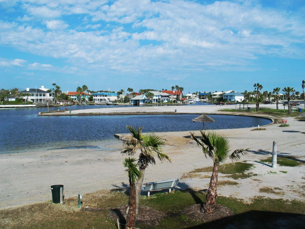 Rockport City Beach