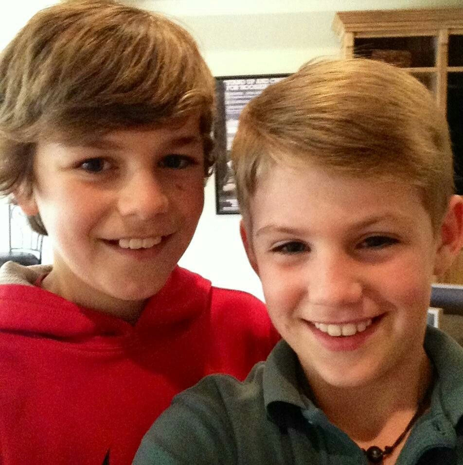 Matt and friend | mattyb | Pinterest