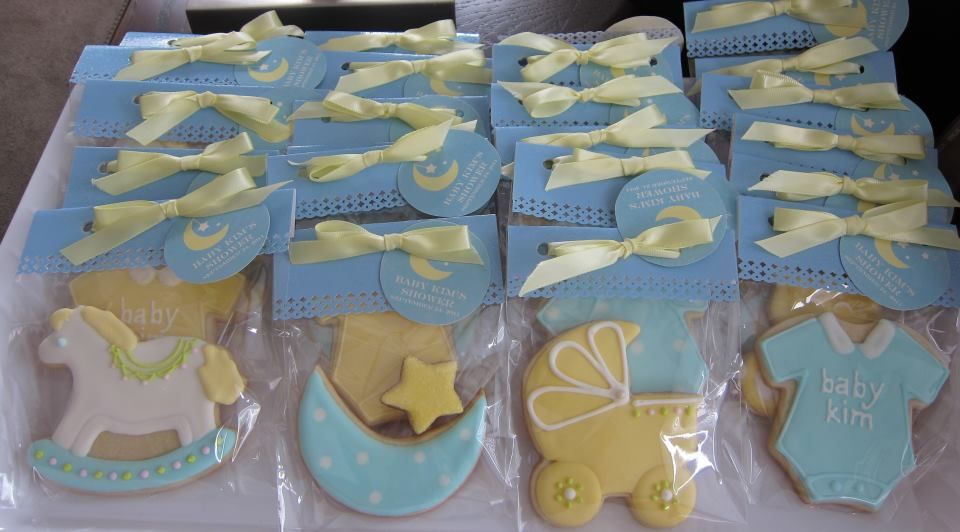 moon and star baby shower favors ideas for wedding and baby showe