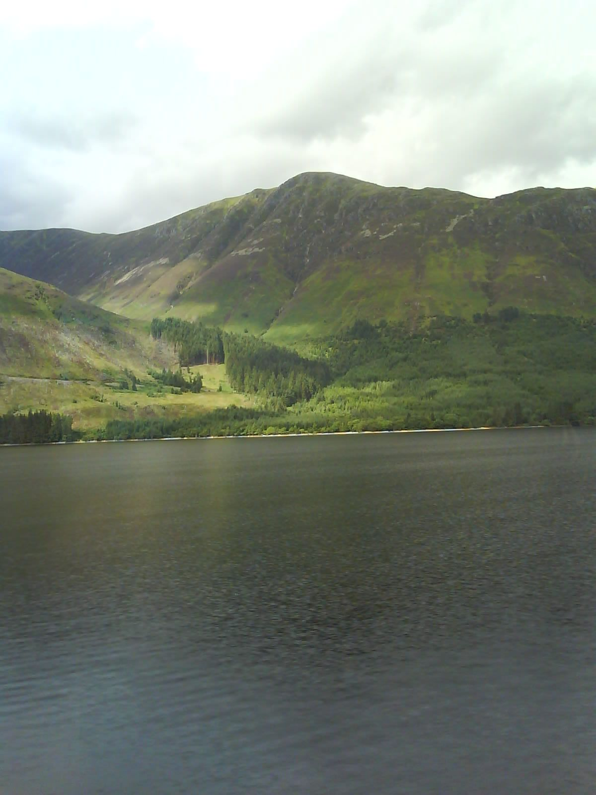 Loch Ness, Scotland | Things for My Wall | Pinterest