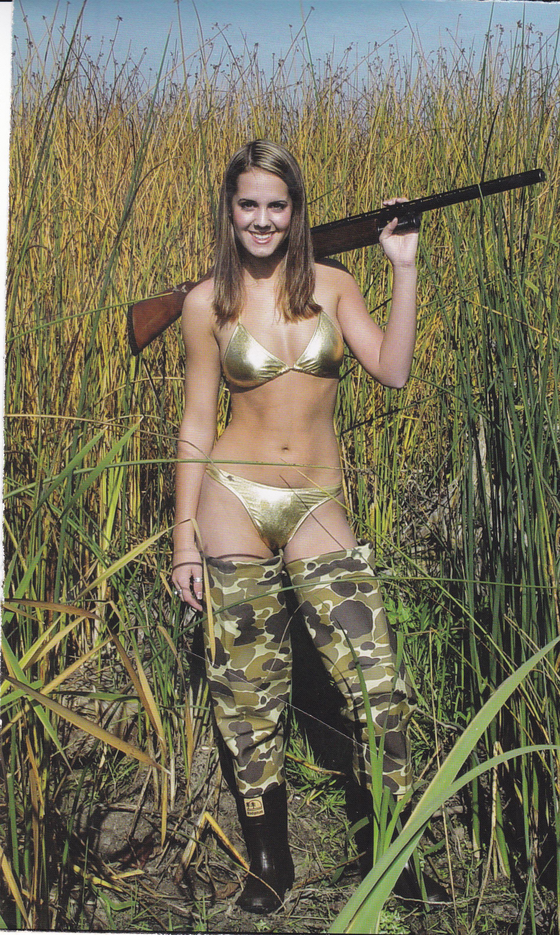 Hot Nude Redneck Women 21