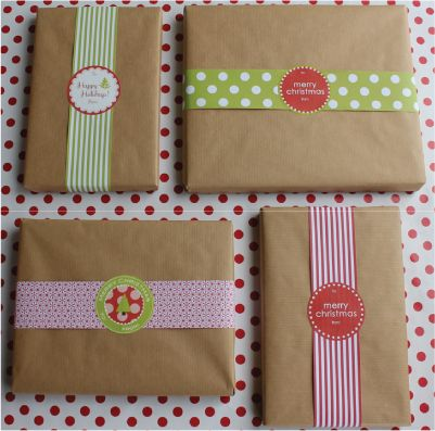 The Best DIY Gift Wrapping Ideas