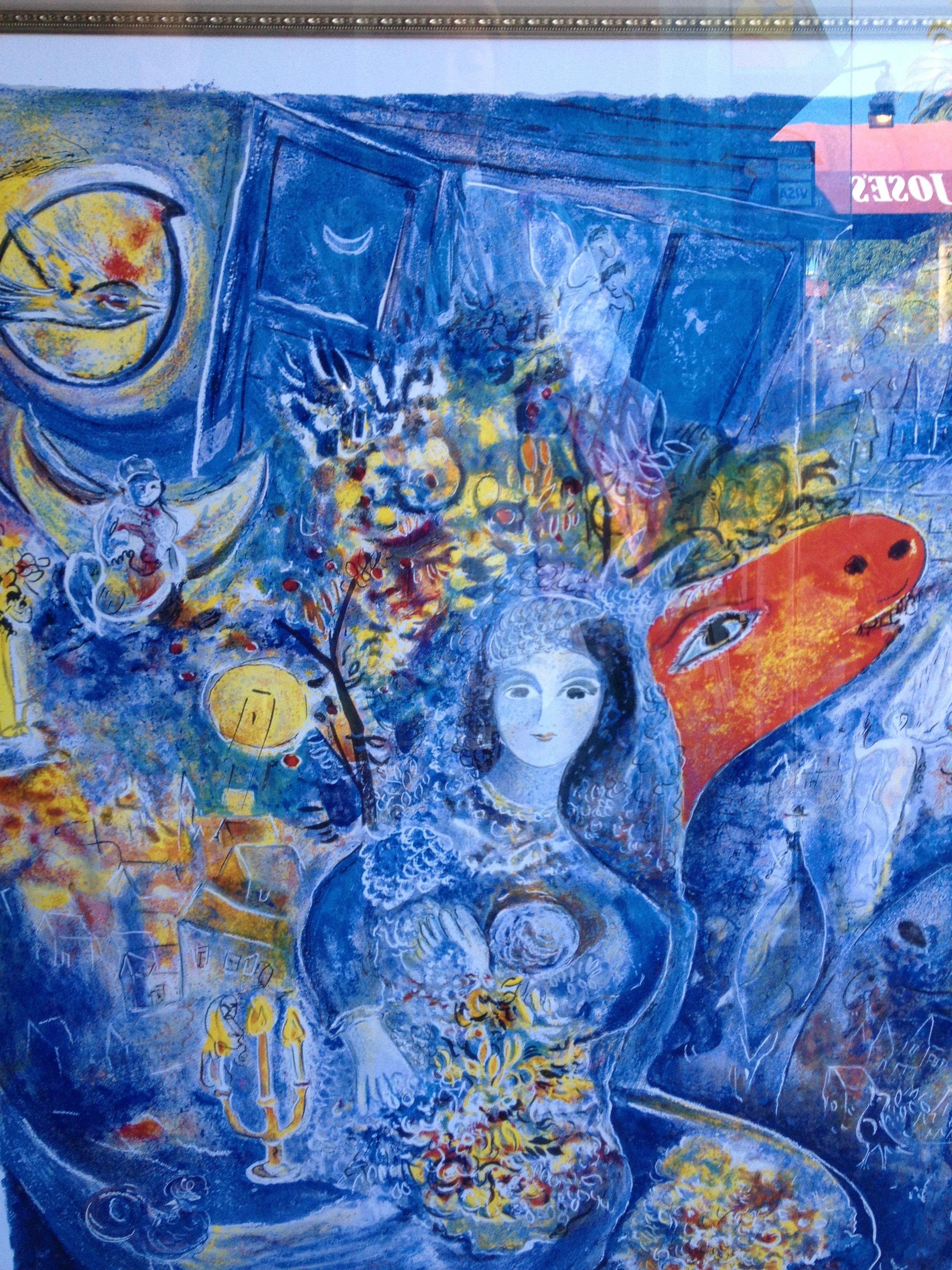 Chagall   Art   Pinterest Chagall