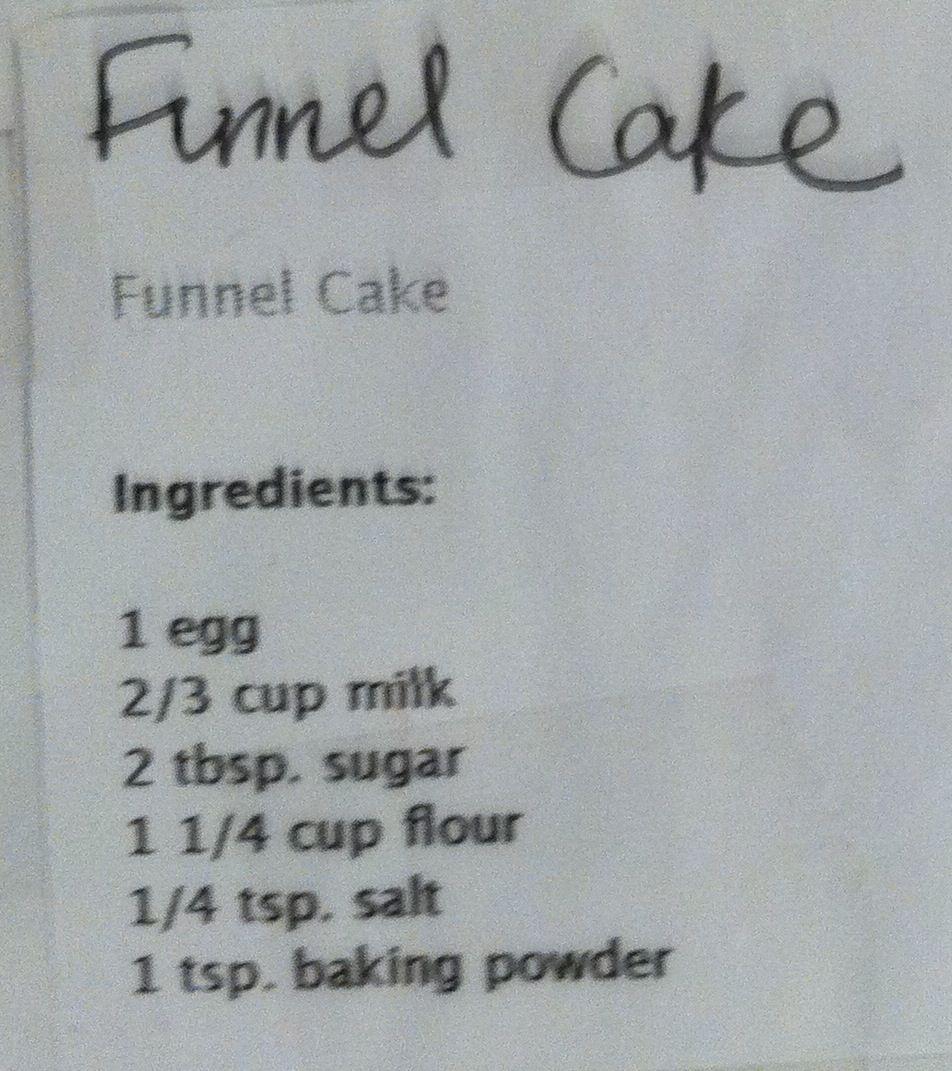 ... Funnel Cake Mixumpkin Mix Cake on Pinterest Lays Potato Chip Clip Art