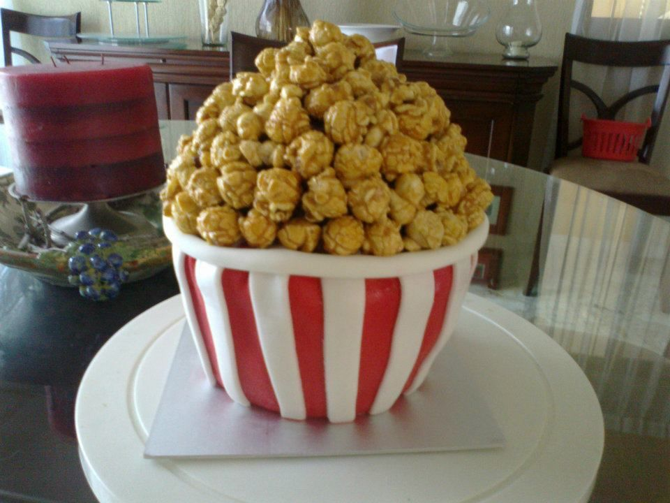 Popcorn | Popcorn & Trail Mix | Pinterest