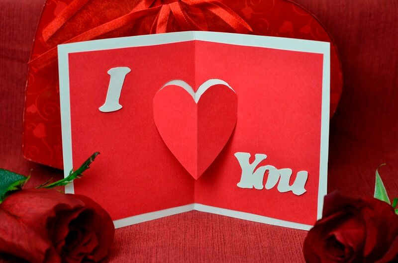 Printable Valentines Day Greeting Cards 2016 | VALENTINE ...