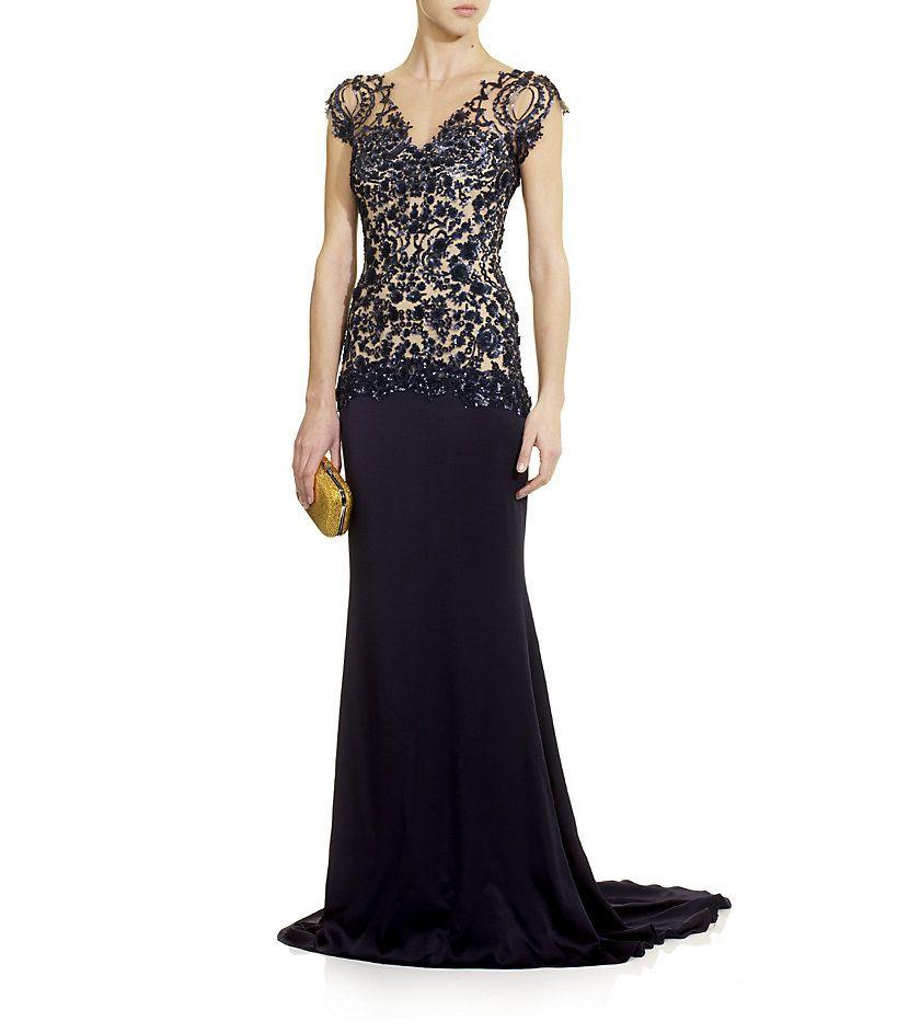 Evening Dresses Pinterest 92