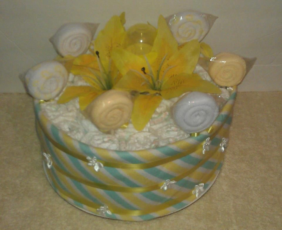 Towel Cakes Cake Ideas And Designs