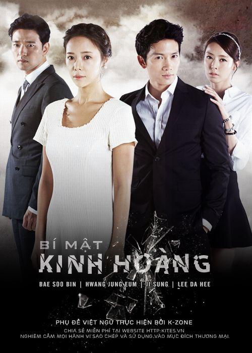 Bí Mật Kinh Hoàng-secret - Bi Mat Kinh Hoang
