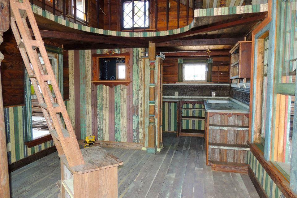 Best Www Tinytexashouses Com Home — Compact Living Pinterest 400 x 300
