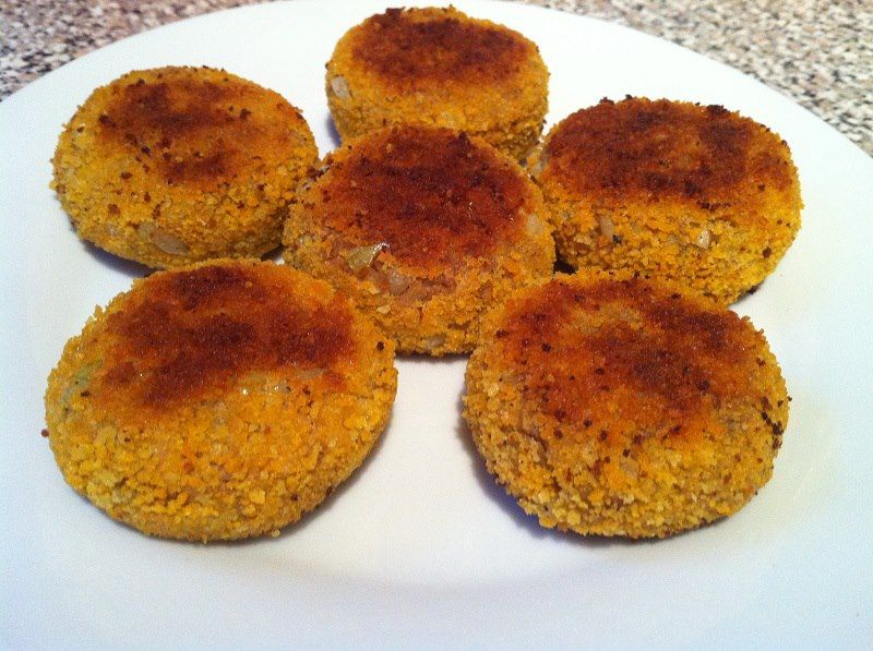 Pin Tuna Fish Cakes Recipe Channel4 4food Cake on Pinterest