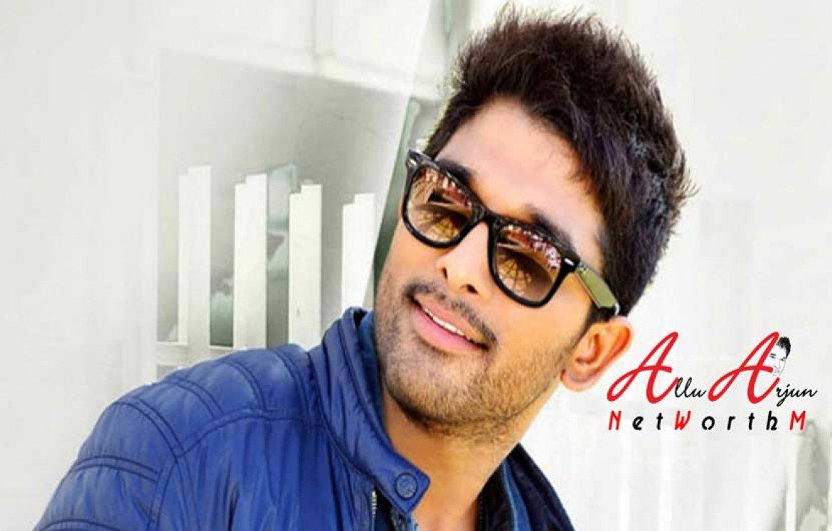 It s a girl! Telugu star Allu arjun child images
