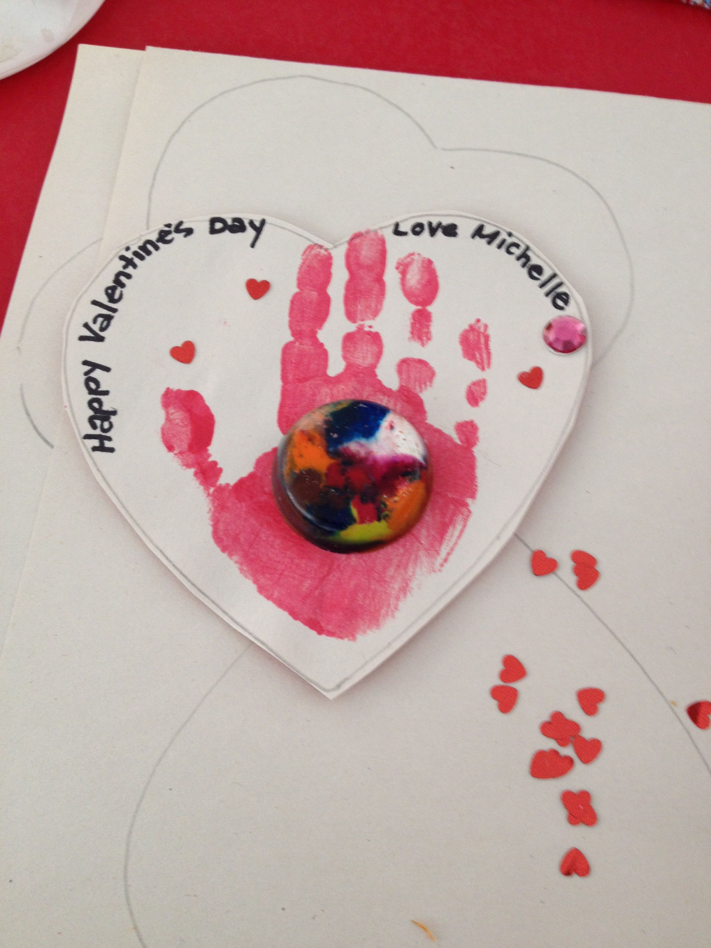 quick easy crafts for father's day