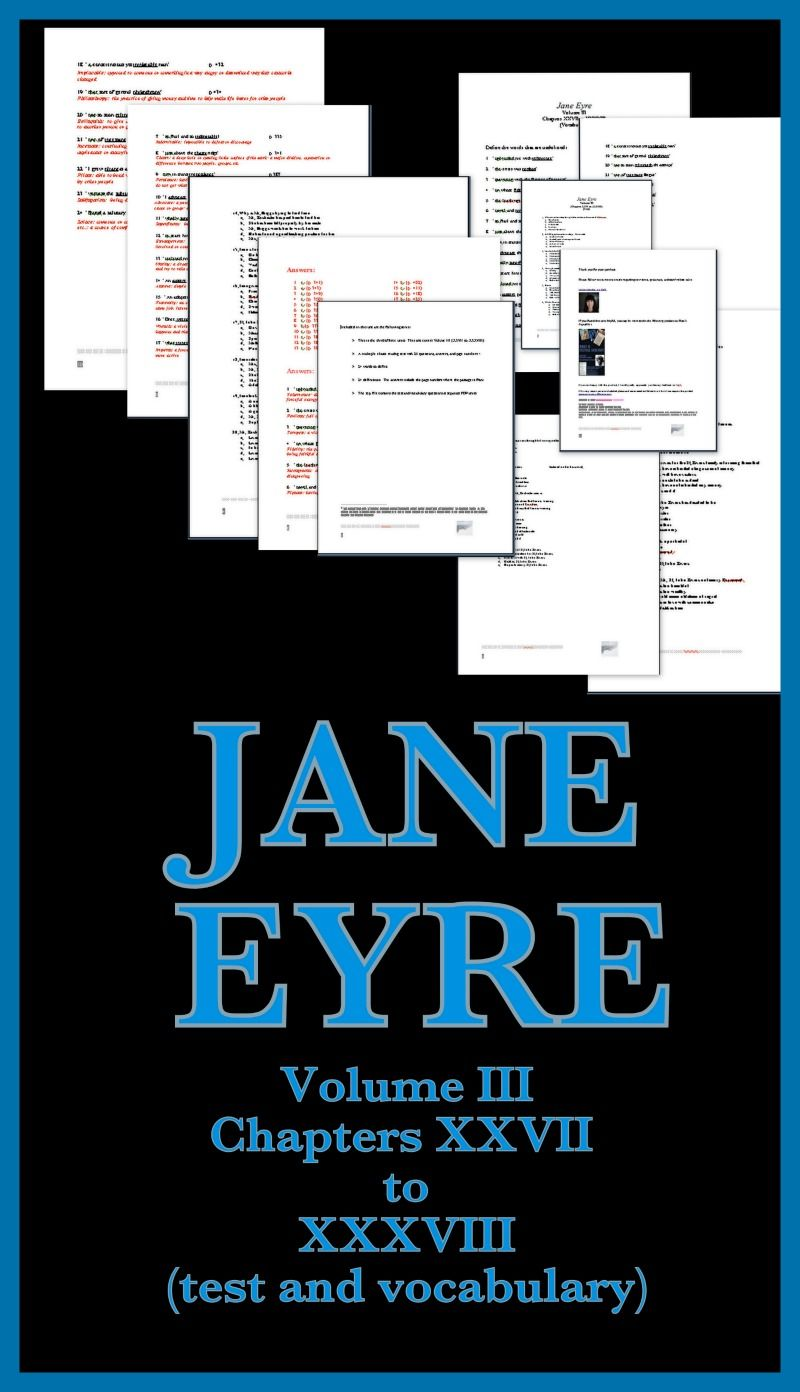 Essay eyre jane topic