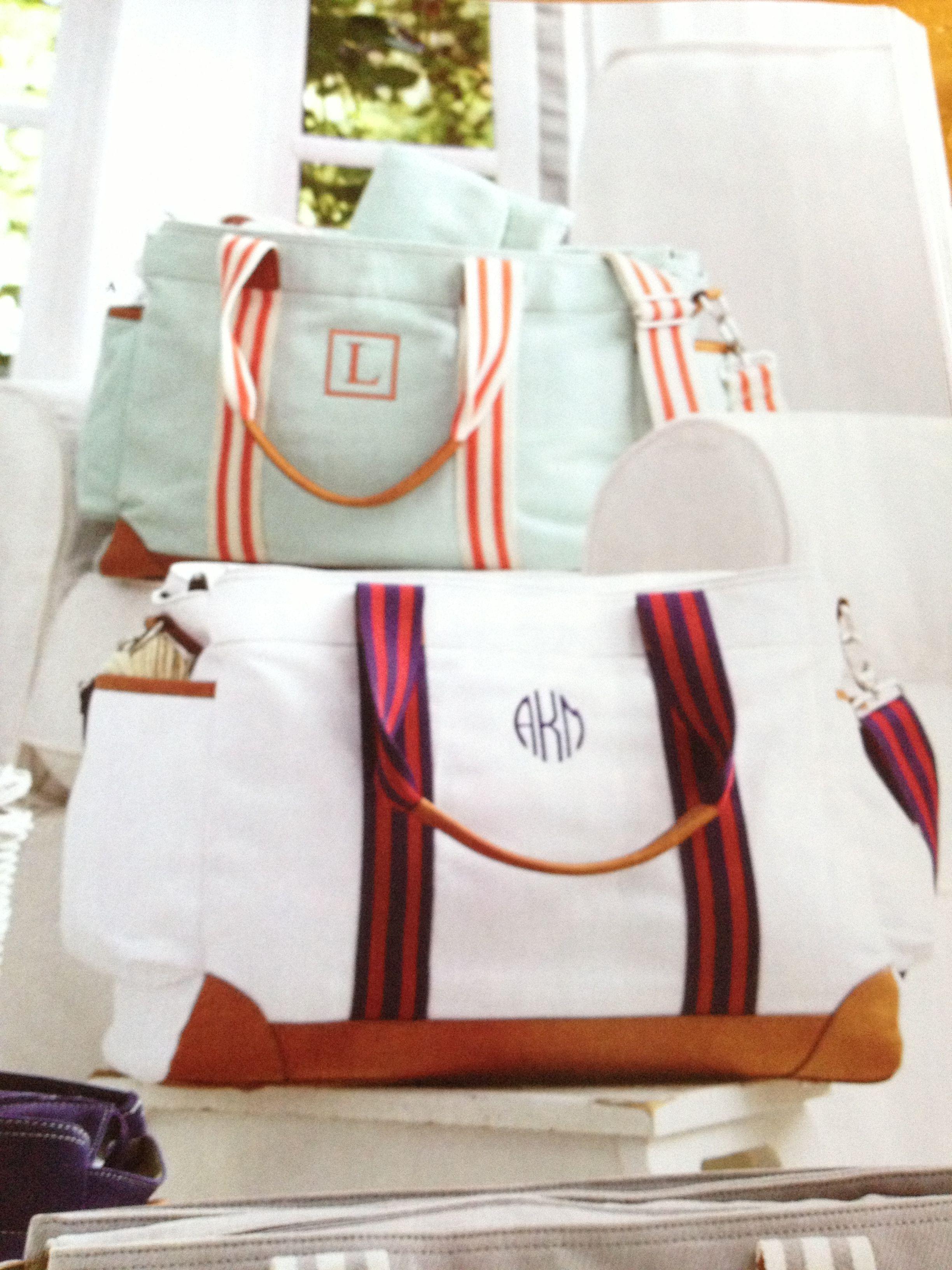 want pottery barn diaper bag love love pinterest. Black Bedroom Furniture Sets. Home Design Ideas